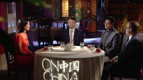 on china anti corruption affect china rich intv_00012507
