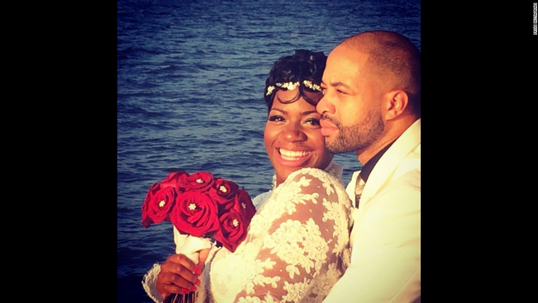 """American Idol"" season 3 winner Fantasia Barrino announced July 19 that she married fiance Kendall Taylor. The singer posted photos of their yacht wedding <a href=""https://instagram.com/p/5V5zowtT53/?taken-by=tasiasword"" target=""_blank"">on her Instagram account, </a>surprising fans who thought the couple was already married."