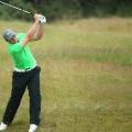Dunne British Open final round 2015