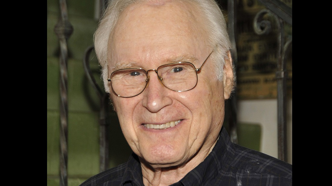 """Actor George Coe, an original member of """"Saturday Night Live's"""" Not Ready for Prime Time Players who also appeared in such films as """"Kramer vs. Kramer"""" and """"The Stepford Wives,"""" died Saturday, July 18. He was 86."""