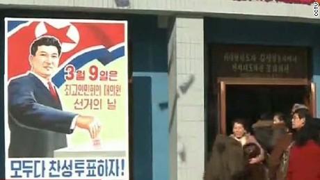 north korea election todd dnt tsr_00002830