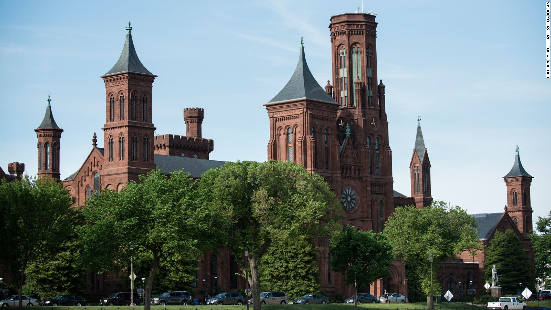 """""""I visited about 5 of the [Smithsonian] museums and barely LEARNED anything. It was more of an exhibit of seeing """"stuff"""" added with 1-2 sentences written in a 3 graders level. I understand a lot of foreigners come here but I feel like it should still provide some level of sophistication."""" -- Andrew W., Atlanta"""