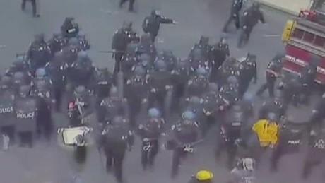 new surveillance video footage of baltimore riots marquez nr_00001429