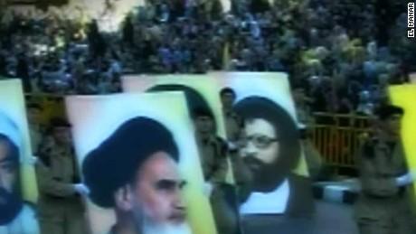 iran nuclear deal pushback labott dnt tsr_00013506