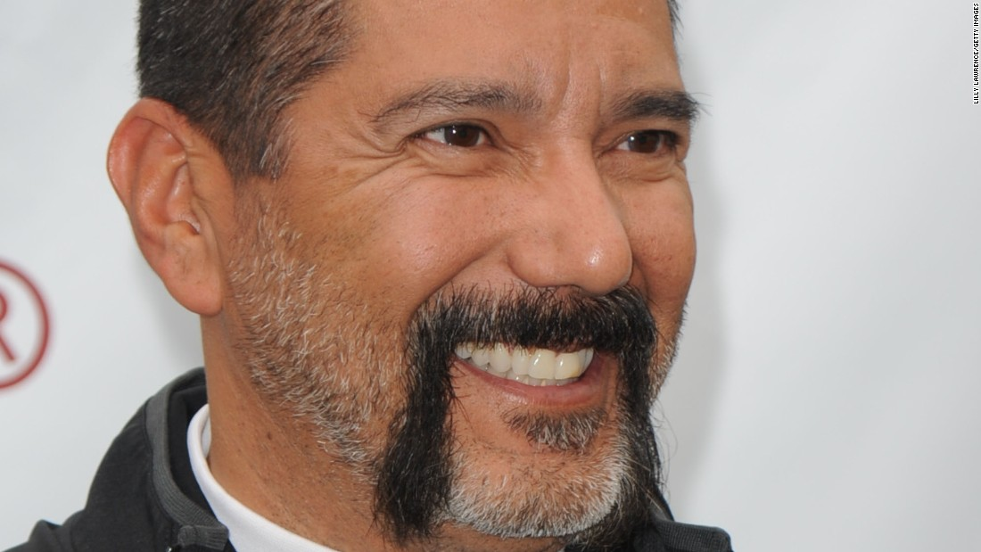 Actor Steven Michael Quezada announced July 21 via Facebook that he is running as a Democrat for the Bernalillo County Commission Seat in Albuquerque, New Mexico. Quezada touts his service on the public schools board and as a community activist.