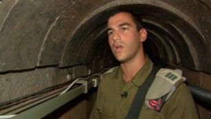 Gaza's dangerous game of hide and seek