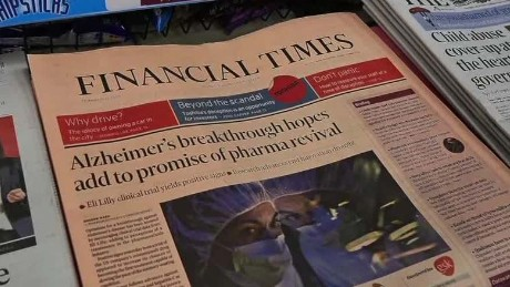 nikkei buys financial times intv qmb_00031328