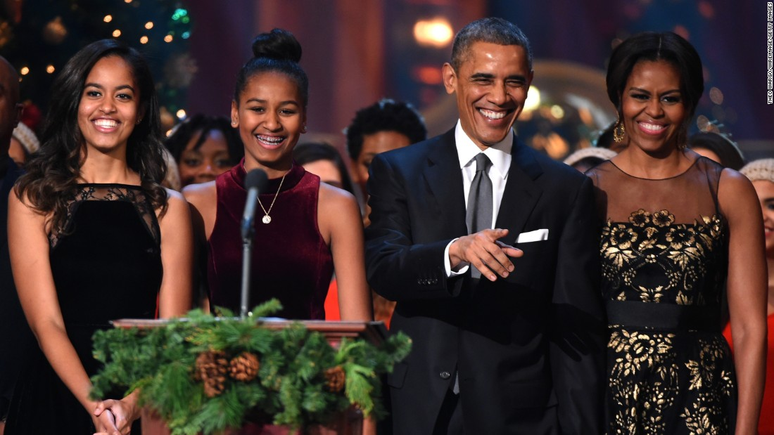 """We all know the First Family: POTUS, FLOTUS, Sasha and Malia. But what about the president's extended Kenyan family? Swipe through the gallery and learn more about the Obamas you didn't know, to whom the 44th President of the United States is simply """"<a href=""""http://edition.cnn.com/TRANSCRIPTS/1205/03/sp.01.html"""" target=""""_blank"""">Barry.</a>"""" <br /><a href=""""/2015/07/23/africa/kenya-visit-barack-obama/index.html"""" target=""""_blank""""><br />Read more: Obamamania sweeps Kenya as resourceful businesses cash in on visit</a>"""