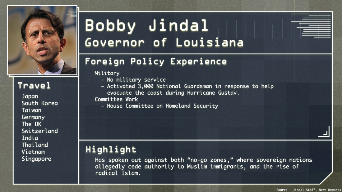 jindal foreign policy new slide