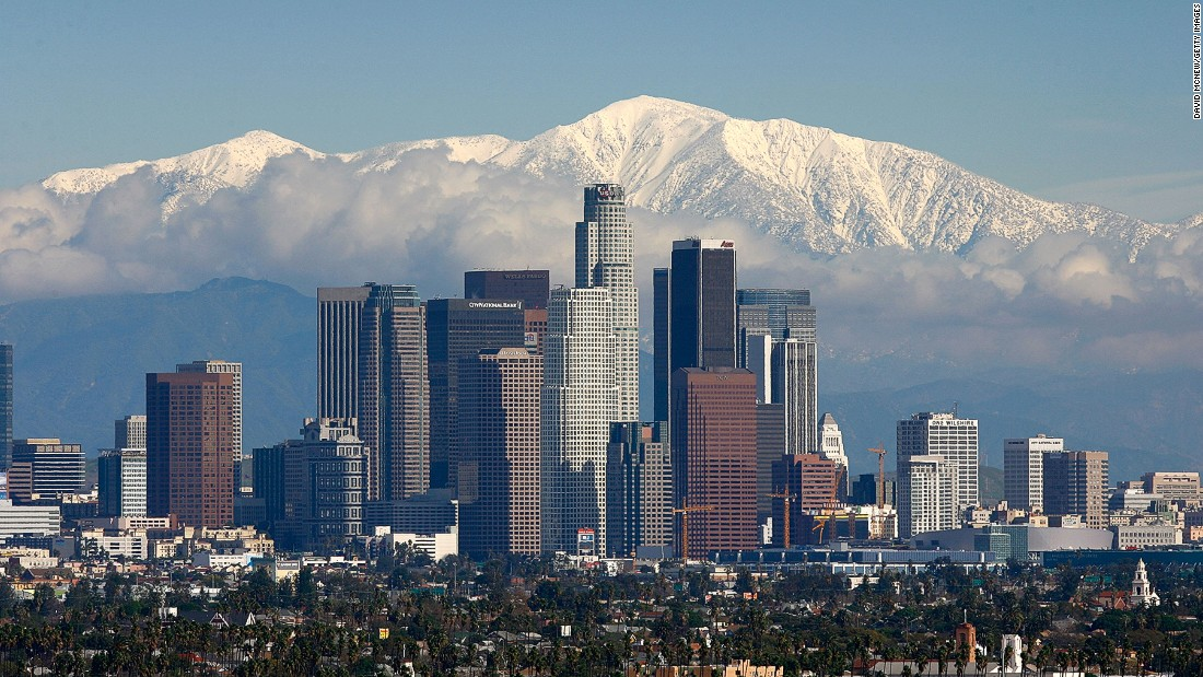 "Los Angeles has leaped 19 places to become the world's joint eighth most expensive city in the <a href=""http://www.eiu.com/"" target=""_blank"">Economist Intelligence Unit</a>'s latest Worldwide Cost of Living survey."