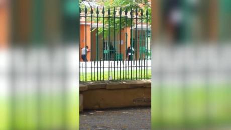 trinidad tobago prison escape shootout vo_00000613