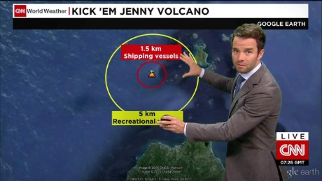 kick em jenny volcano caribbean sea van dam cnni nr lklv_00002002