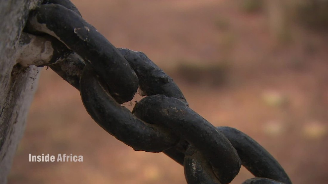 Slavery In Africa Today 2013 slave trade - CNN Video