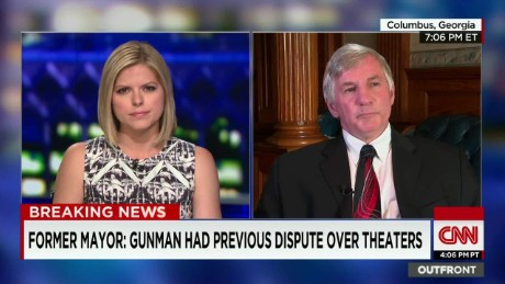 Former mayor recalls Louisiana theater shooter being anit-government_00010208