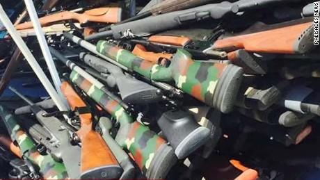 guns ammo found in dead mans home lah dnt ac_00003711