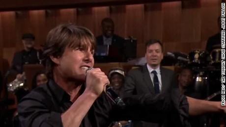Tom Cruise Jimmy Fallon lip sync battle daily hit newday _00005102
