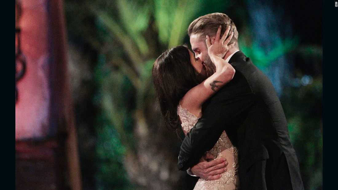 "It was a challenging season for former dance instructor Kaitlyn Bristowe, but in the end, she gave the final rose to personal trainer Shawn Booth on the finale of ""The Bachelorette"" in July, and the couple is now engaged. Bristowe appeared on the 19th season of ""The Bachelor."""