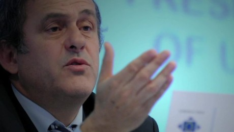 who is michel platini thomas pkg_00004008.jpg