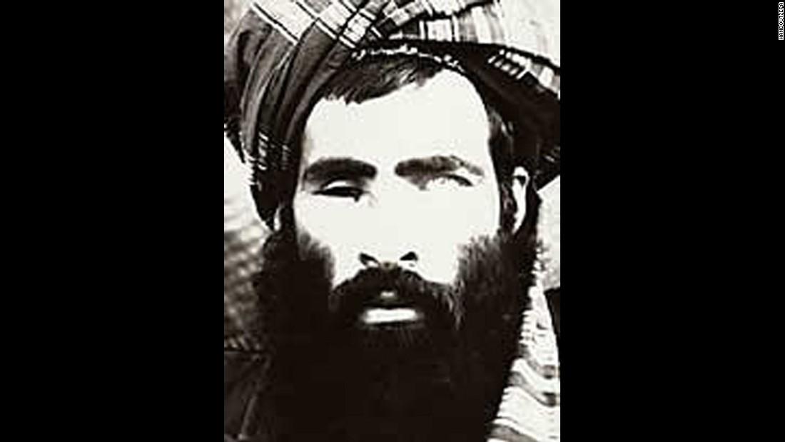 Taliban names new leader...