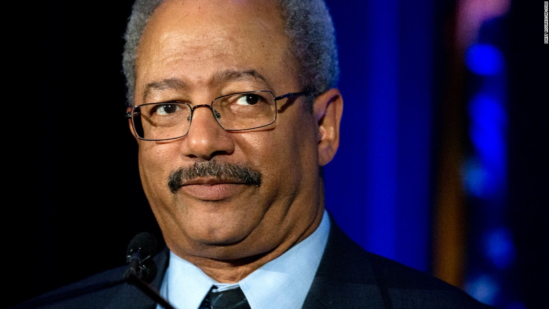 "U.S. Rep. Chaka Fattah <a href=""http://www.cnn.com/2015/07/29/politics/congressman-chaka-fattah-indicted-racketeering/index.html"" target=""_blank"">has been indicted on racketeering charges</a> tied to a host of campaign finance schemes, according to the Department of Justice. The Philadelphia Democrat faces 29 charges tied to his 2007 campaign for mayor."