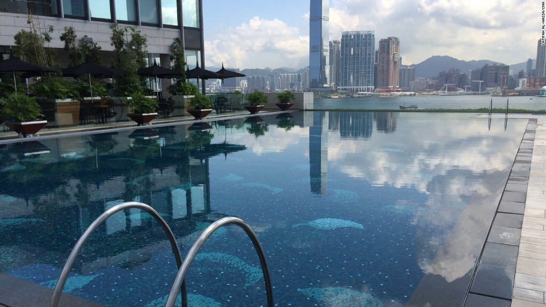 Best Pools In Hong Kong