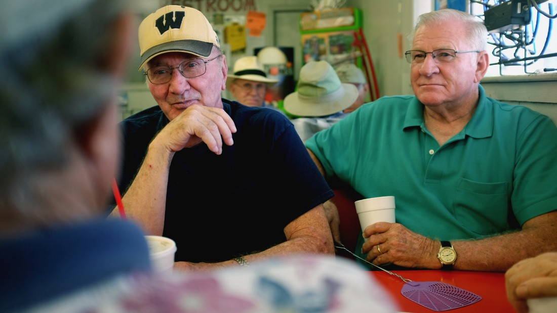 For two degrees, Woodward, Oklahoma story