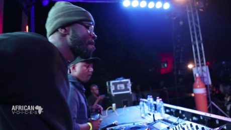 dj black coffee african voices spc a_00012326