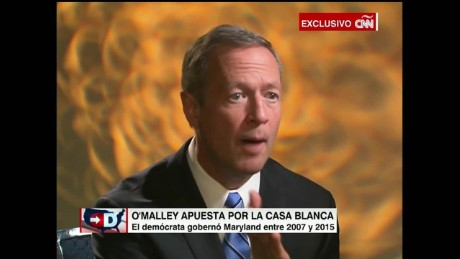 exp cnne martin o'malley interview _00002001