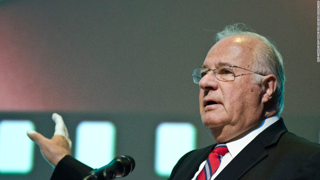 Chicago Cubs owner Joe Ricketts and his wife reportedly donated $5 million to Scott Walker's super PAC.