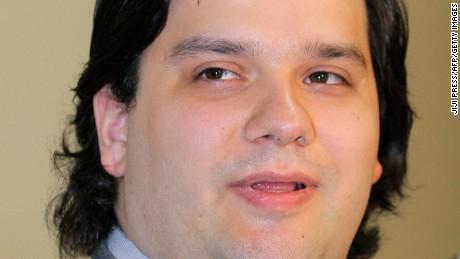 CEO arrested: Mark Karpeles Arrested
