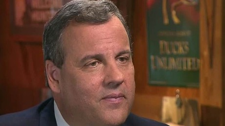 SOTU Tapper: Christie: National teacher's union deserves a 'punch in the face' _00000816