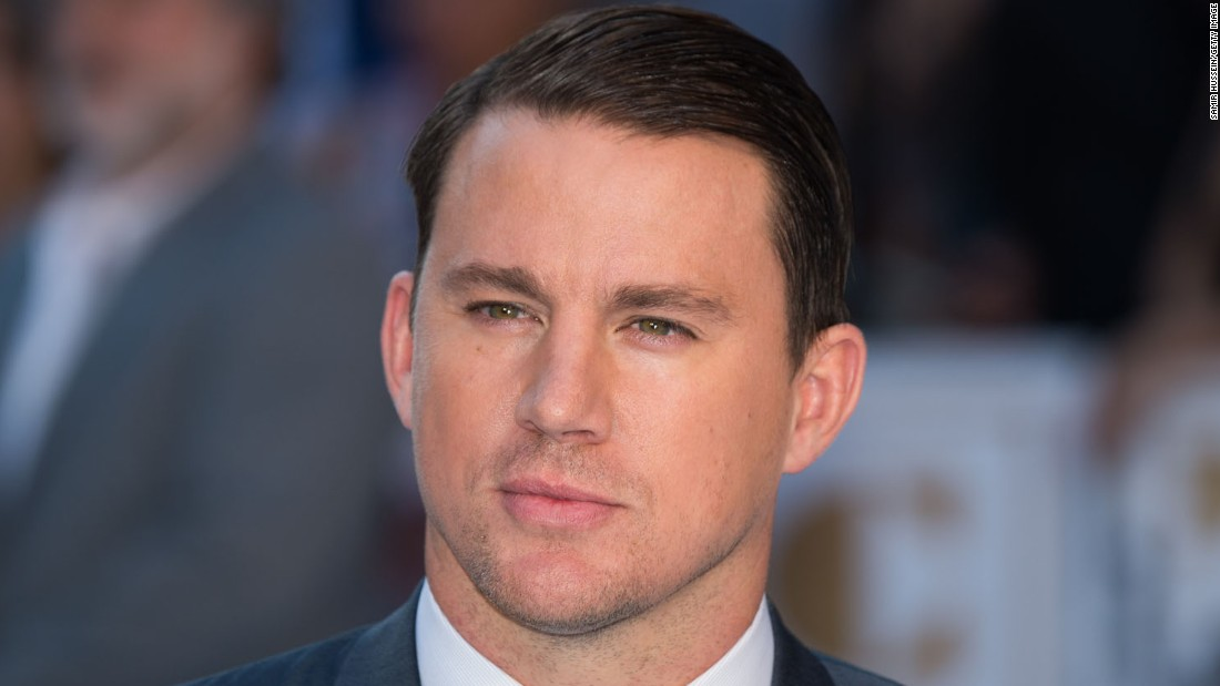 "Despite reports he was dropping out, Channing Tatum is officially in to star as fan favorite ""Gambit"" in a movie of the same name, a spinoff of the ""X-Men"" franchise."