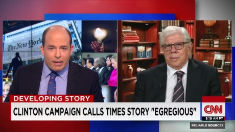 exp rs 0802 carl bernstein calls clinton email story a travesty_00004224.jpg
