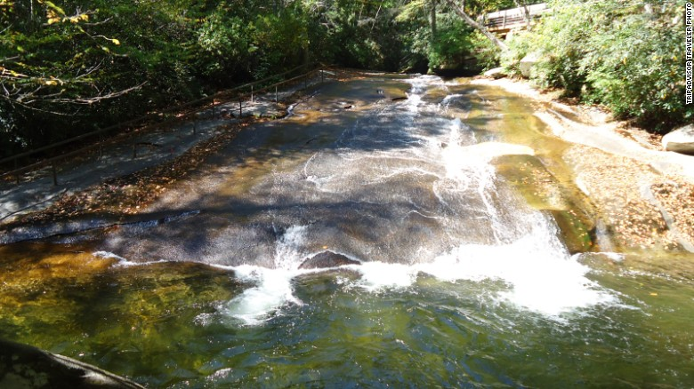US north calorina swimming spot