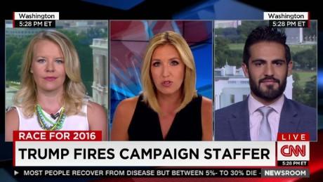 Jeremy Diamond on Fired Trump Staffer_00053530