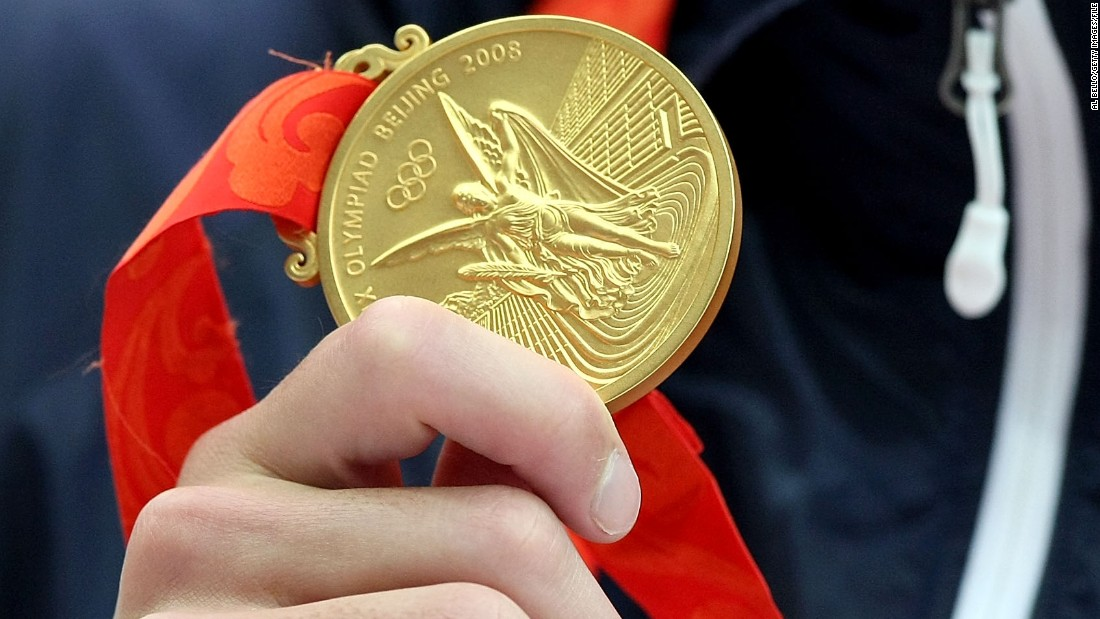 "The report suggested the London 2012 Olympics -- in which Russia won 24 gold medals and finished fourth -- was ""in a sense, sabotaged by the admission of athletes who should have not been competing."""