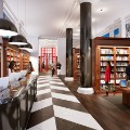 Rizzoli Bookstore, New York 2
