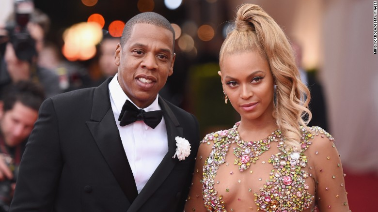 Image result for Beyonce and Jay Z 2016