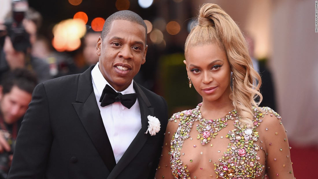Jay Z responds to Beyonc's 'Lemonade' in new song