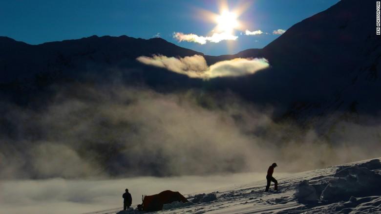 Obama to address climate change in Alaska