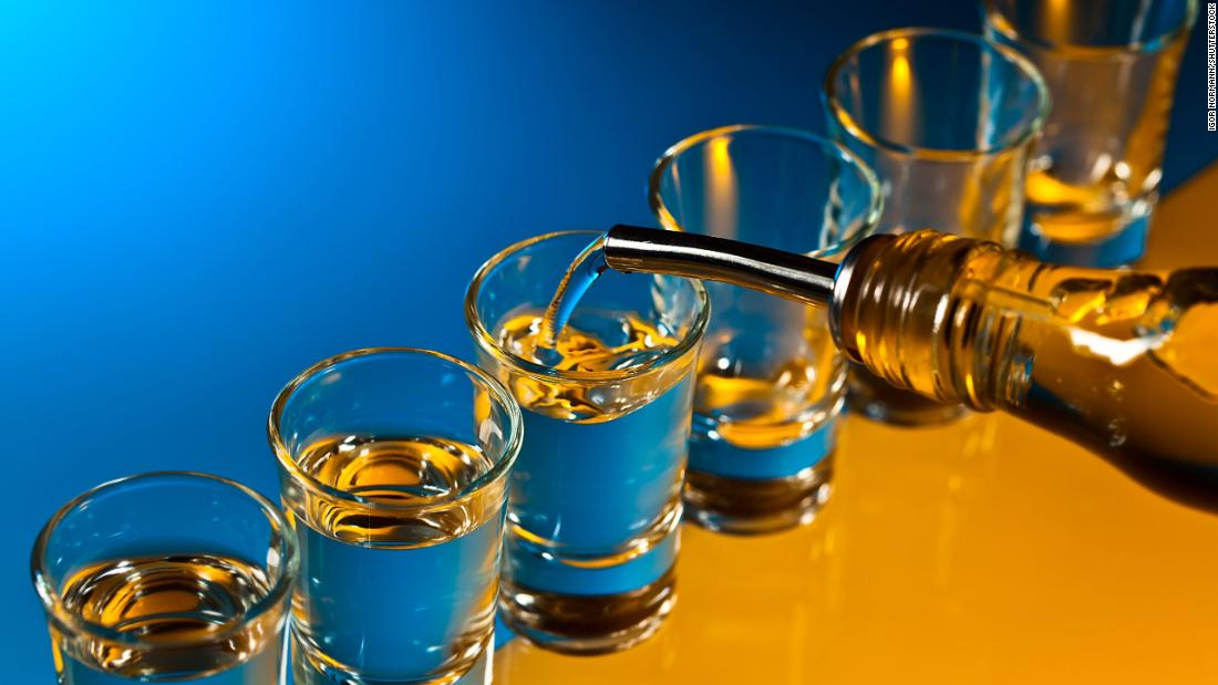 Alcohol can cause damage because it is rapidly absorbed inside the body and transmits throughout the body's systems within half an hour. It then crosses the placenta and once inside the fetus, alcohol can go on to damage growth and nerve cells during development.