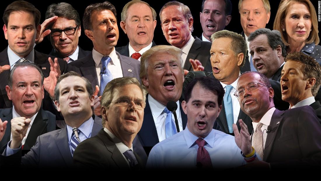 6 things to watch at GOP debate