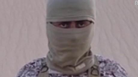 Egypt isis croatian hostage threatens death lee pkg_00001506