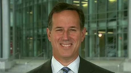 Santorum GOP debate interview newday _00000929