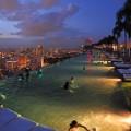 SG 50 - rooftop pool