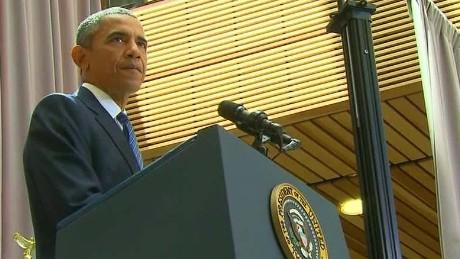 Sen.: Pres. Obama treating Iran deal like a campaign