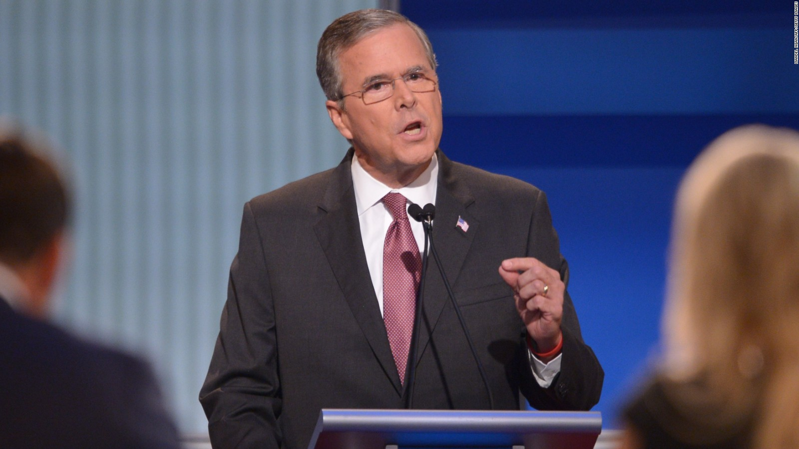 Republican presidential debate: 8 takeaways