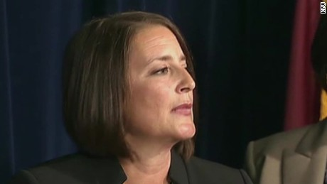 Attorney general charged with obstruction of justice