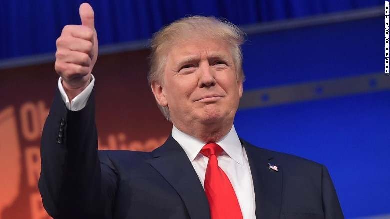 Trump on Megyn Kelly: 'I did nothing wrong whatsoever'