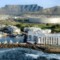 Radisson Blu Cape Town hotel new